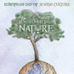 Logo Europese dag van de Joodse Cultuur