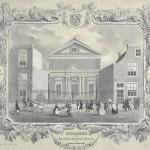 Grote Synagoge aan de Wagenstraat