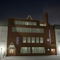 Nieuwe Molstraat  3D-reconstructie