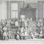 Synagoge Beth Jacob, collectie Haags Gemeentearchief