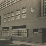 Synagoge aan de Nieuwe Molstraat