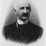 Tobias Asser (1838-1913). Collectie Haags Gemeentearchief