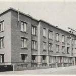 Van Weede van Dijkvelstraat 6, ca. 1954