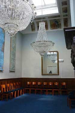 Synagoge Haagsche Kluis