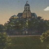 Huis ten Vijver - foto collectie Haags Gemeentearchief