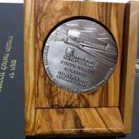 Yad Vashem onderscheiding voor Joop Kolkman