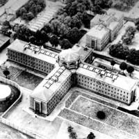 Strafgevangenis Berlijn-Plötzensee, ca. 1930 - collectie Gedenkstätte Plötzensee