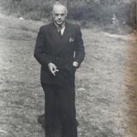 Eliazer Blei Weissmann - collectie familie Blei Weissmann