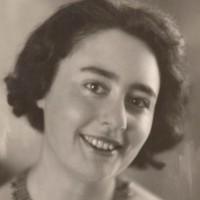 Ida Simons-Rosenheimer - copyright erven Ida Simons
