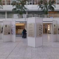 Tentoonstelling 'Visa for life', stadhuis Den Haag