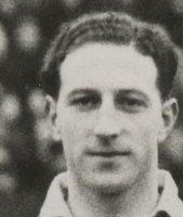 Oscar Koppens van VUC speelde in het Joodse team en scoorde in de 24ste minuut - website www.haagseverenigingen.nl