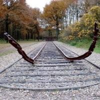 Nationaal Monument Kamp Westerbork - bron Wikimedia