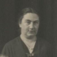 Nicolette Bruining - collectie Haags Gemeentearchief