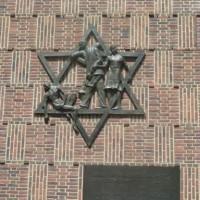 Monument Gedempte Gracht - foto 2015