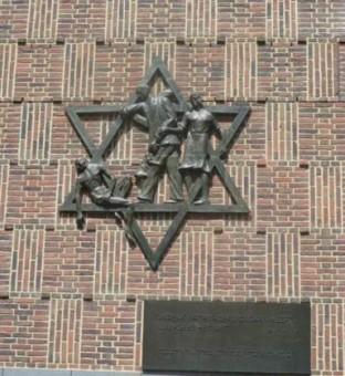 Monument Gedempte Gracht
