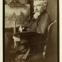 Elchanon Verveer - foto A.J.M. Steinmetz