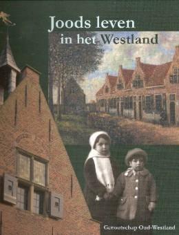 boek Joods leven in het westland