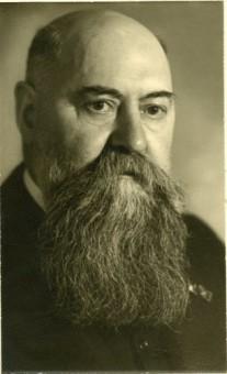Mr. Johan Jacob Belinfante (1874-1947), laatste directeur van het Correspondentiebureau, eerste directeur van het ANP - collectie Haags Gemeentearchief