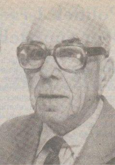 Leo Marcus (1901-1990) - foto NIW