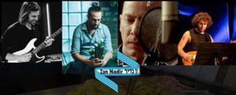 Gilad Nezer en zijn band Zan Nadir